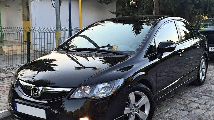 Terbaru Daftar Harga Honda Civic Bekas Mulai Rp 100 Jutaan Warta Kota