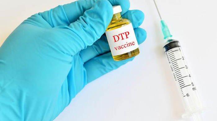 7.560 Anak di Pademangan Diimunisasi Vaksin Difteri