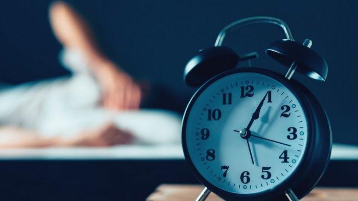 Cara Menyembuhkan Insomnia dengan Resep Zaidul Akbar Cukup Jahe dan Daun Pandan
