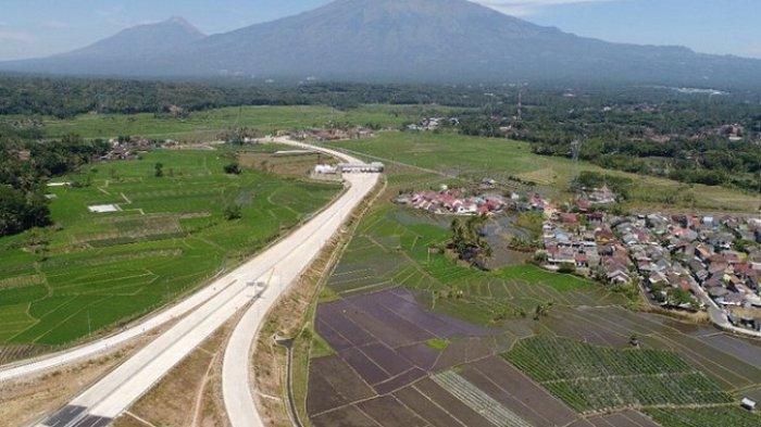 Mengerjakan Proyek Jalan Tol, Dapat Dana Talangan Tanah Senilai Rp 2,52 Triliun