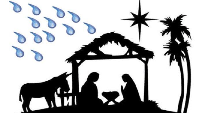 Pesan Natal Bersama KWI-PGI 2020: Di Segala Tantangan dan Kesulitan Hidup, Allah Tetap Beserta Kita