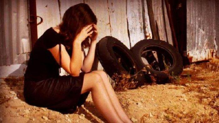 Demi Lunasi Hutang Rp 200 Ribu, Gadis 16 Tahun Dirudapaksa Dua Remaja di Gubuk Reyot Kebun Singkong