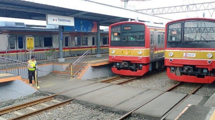 Mulai Besok, Commuter Indonesia Berlakukan Rekayasa Operasi KRL Jabodetabek