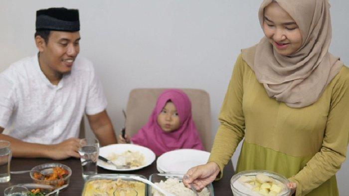 Jadwal Buka Puasa Jakarta Senin 3 Mei atau Hari ke 21 Ramadan, Disertai Doa Buka Puasa