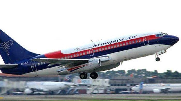 BREAKING NEWS: Pesawat Sriwijaya Air SJ182 Jakarta-Pontianak Hilang Kontak
