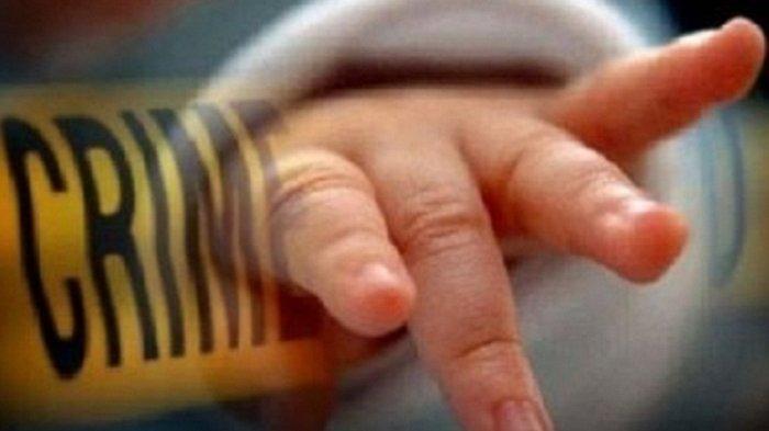 Temuan Mayat Bayi di Kali Cipinang Lontar , Polisi Belum Dapat Hasil Autopsi dari RSCM