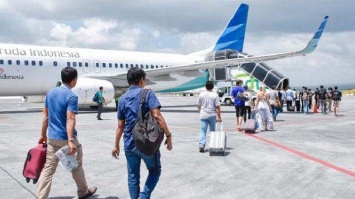 Angkasa Pura I Kembali Gelar Simulasi Penggunaan GeNose C19 di Bandara Internasional Juanda