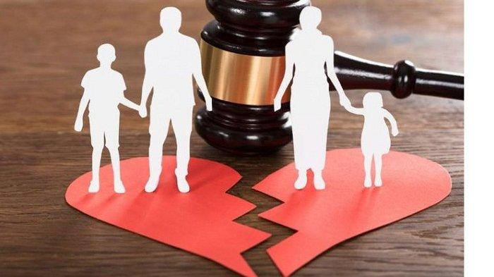 Ini Daftar Kasus Perceraian Tahun 2021 yang Buktikan Cinta Perlu Dirawat dengan Penghasilan