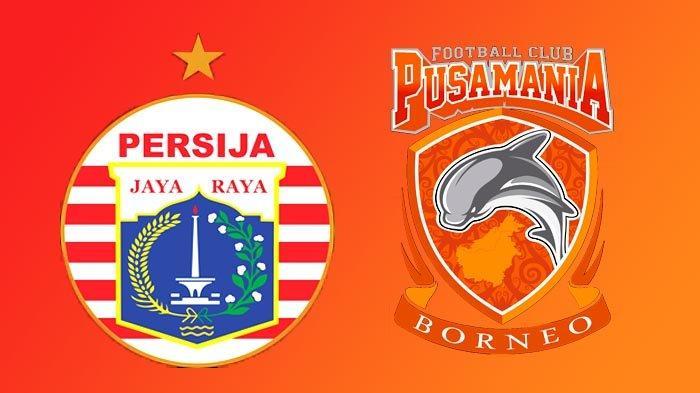 Peringkat 2 Liga 1 Menjadi Motivasi Borneo FC Menjelang Bertemu Persija Jakarta