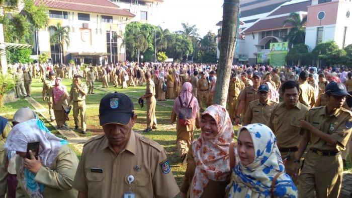 Pemkot Depok Keluarkan Aturan Jam Kerja Bagi ASN Selama Ramadan