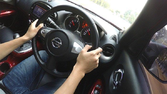 Lima Tips Mengemudi Mobil untuk Cegah Penularan Covid-19
