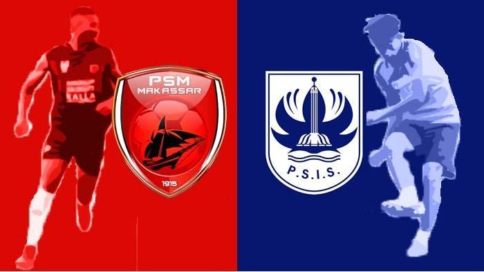LIVE Streaming PSM Makassar vs PSIS Semarang: Laskar Mahesa Jenar Harus Ngotot