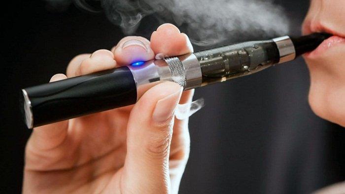 Dapatkah Rokok Elektrik Kurangi Risiko Penyakit Jantung untuk Perokok?