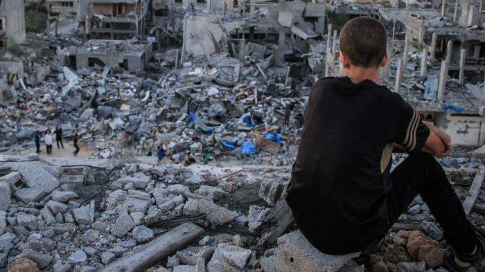 Malaysia dan Indonesia Desak Dewan Keamanan PBB Hentikan Kekerasan oleh Israel