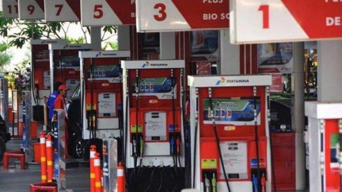 Stok BBM Cuma Cukup untuk 12 Hari Padahal Idealnya 90 Hari, Pertamina Sebut Indonesia Darurat Energi