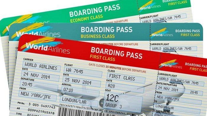 Muncul Lagi, Harga Tiket Pesawat Jakarta Kupang Tembus Rp 9,3 Juta Padahal Biasanya Rp 2 Juta