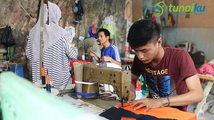 Hore, PAN DKI Jakarta Siapkan Dana Stimulus UMKM Rp 2,2 Miliar, Catat Waktu dan Persyaratannya