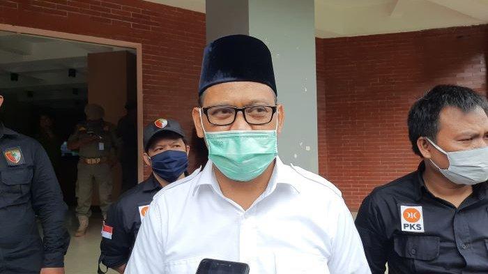 Imam Budi Hartono Bersyukur Depok Tak Ada Dalam Daftar 128 Gugatan Pilkada di Mahkamah Konstitusi