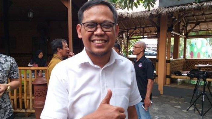 Digadang Bakal Dampingi Mohammad Idris, Imam Budi Hartono Masih Kerja Sebagai Wakil Rakyat