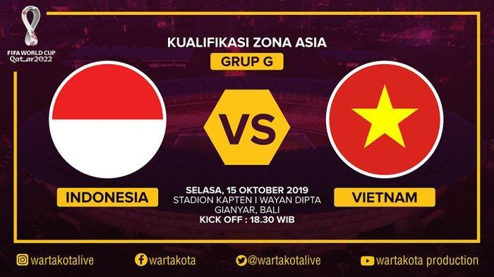 Thailand Berjaya Di Puncak Klasemen Kualifikasi Piala Dunia 2022 Zona Asia Indonesia Terbenam Warta Kota