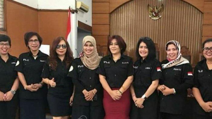 IFLC: Prihatin Penanganan Kasus Prostitusi Online, Ada 5 Sikap Komnas Perempuan