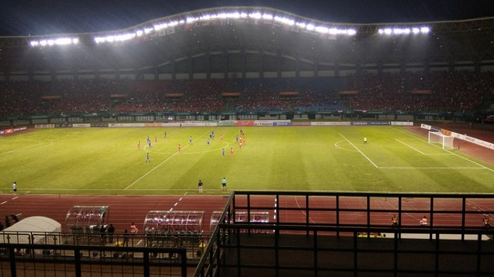 Direnovasi dan Digunakan Asian Games, Pemasukan Stadion Patriot Candrabhaga Bekasi Merosot