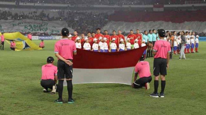 Indonesia Gagal di Piala AFF 2018, Bima Sakti dan Riko Simanjuntak: Wartawan Jangan Takut!