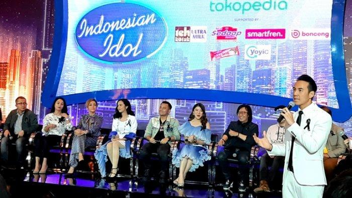 Masih Berduka, Indonesian Idol 2020 Tidak Paksakan Bunga Citra Lestari Jadi Juri Saat Final Digelar