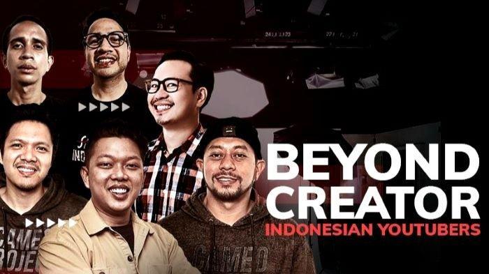 Jika Ingin Jadi YouTouber, Simak Kisah Inspiratif di Docuseries Beyond Creator: Indonesian YouTuber