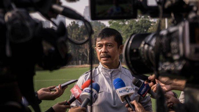 Indra Sjafri, Direktur Teknik PSSI membantah Selebritis FC akan menjadi lawan ujicoba Timnas U-23