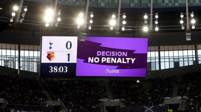HADIAH Penalti Dianulir oleh Keputusan VAR, Manajer Aston Villa dan Brighton Sama-sama Bingung