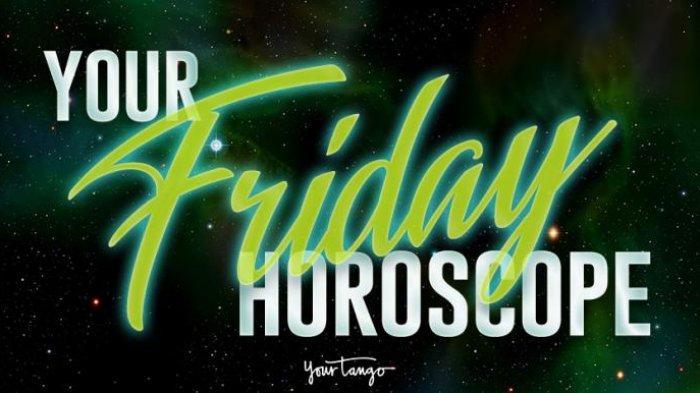 Ramalan Zodiak Jumat 18 Juni, Taurus Produktif, Scorpio Perlu Menyendiri, Libra Senagkan Diri