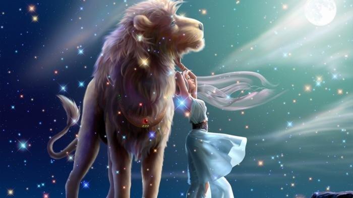 Ramalan Zodiak Senin (30/8/2021) Percintaan: Leo Akan Bertemu dengan Orang yang Spesial Hari Ini