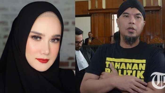 Dikabarkan Menggugat Cerai Ahmad Dhani Setelah Jadi Anggota DPR, Mulan Jameela Belum Mau Komentar