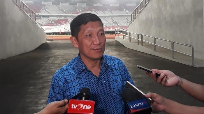 Skuat Persija Jakarta Bakal Diguyur Bonus Jika Berhasil Raih Final Piala Indonesia