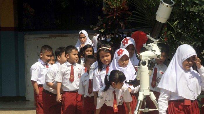 Kepala Dinas Pendidikan Kota Bekasi Ungkap Lulusan SD akan Kesulitan Masuk SMP Negeri dan Swasta