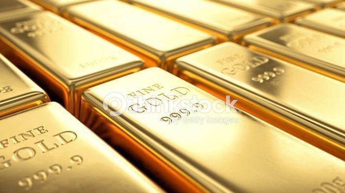 Daftar Harga Emas Batangan 24 Karat di Pegadaian Hari Ini ...