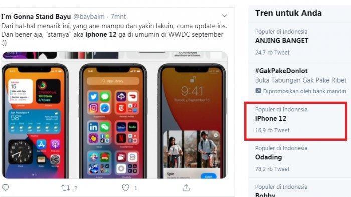 Kapan Launching Iphone 12 Di Indonesia - thecellular ...