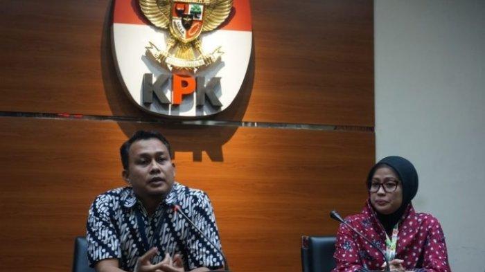 KPK Stop Sementara Kunjungan Tahanan Tatap Muka Imbas Covid-19 Mengganas