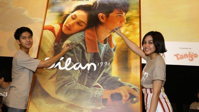 Mengapa Film Laris Dilan 1991 Tidak Lolos Penilaian Nominasi Festival Film Indonesia 2019?