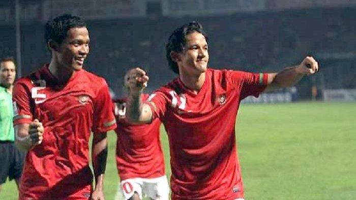 Irfan Bachdim Pasrah Tak Masuk Daftar Pemain yang di Bawa Bali United ke Piala AFC 2020