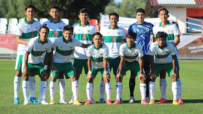 Jaga Kondisi, Timnas Indonesia U-19 Segera Gelar Latihan Secara Virtual