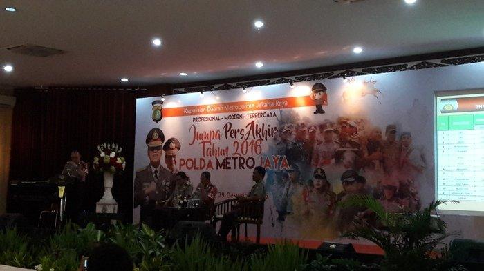 PR Polda Metro Jaya, Ungkap Misteri Pembunuhan Akseyna, yang Tak Kunjung Terbongkar