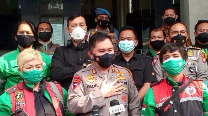 Irjen Fadil Imran:  Warga Jakarta Pintar Tak Terpengaruh Ajakan Demonstrasi saat Pandemi Covid-19