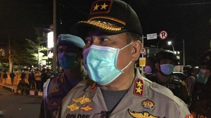 Berprestasi Hingga Dipercaya Jokowi Sebagai Kepala BNN, Irjen Petrus Jadi Kuda Hitam Calon Kapolri