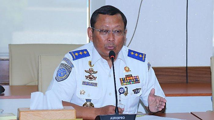 Dirjen Perhubungan Darat Kementerian Perhubungan RI, Budi Setiyadi meminta masyarakat untuk mewaspadai arus mudik di jalan tol yang akan mengalami kepadatan