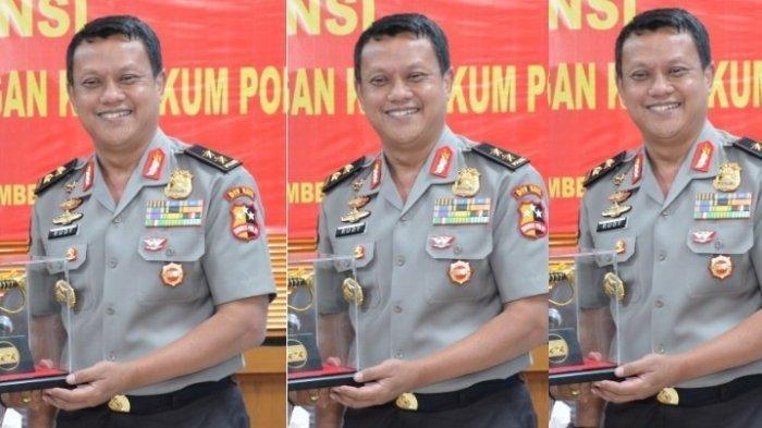 Kasus Mafia Tanah Terungkap, Polda Banten Raih Penghargaan dari Lemkapi, Berikut Pernyataan Kapolda
