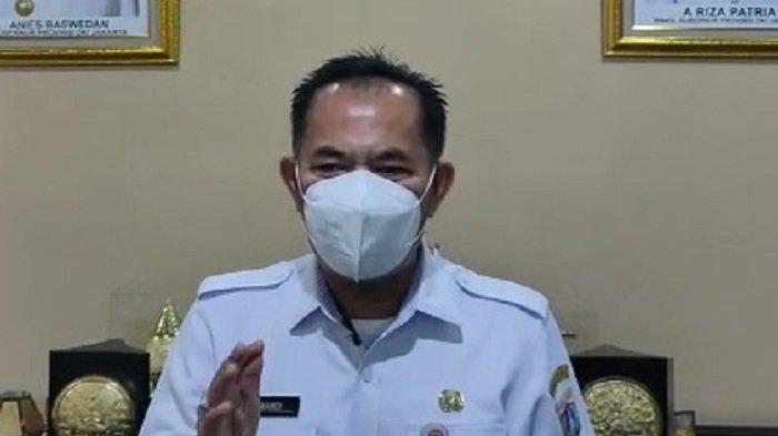 Pemkot Jakarta Pusat Tunggu Vaksin dari Kementerian Kesehatan