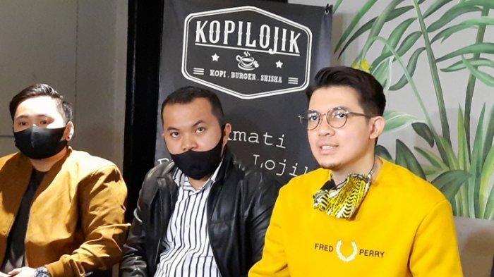 Irwansyah Cabut Laporan Medina Zein di Polisi, Kasus Hukum Dianggap Selesai Setelah Mereka Berdamai