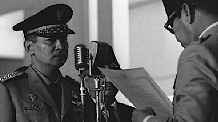 Isi Supersemar dan Latar Belakang Peristiwa yang Membuat Presiden Soekarno Mundur dari Jabatannya